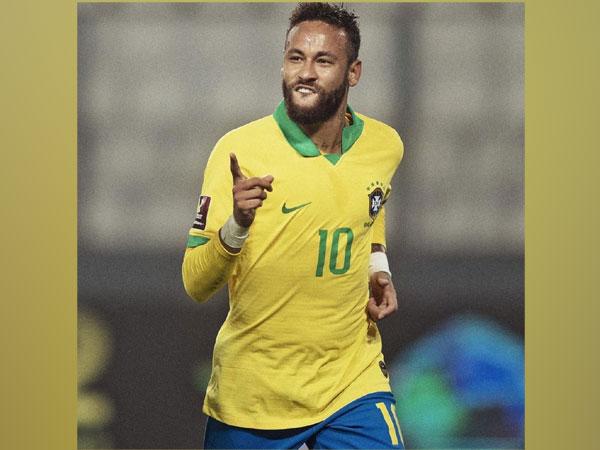 Neymar surpasses Ronaldo as Brazil's second-highest goalscorer