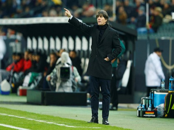 Reaching semi-finals of Euro Cup is our minimum goal, says Joachim Low