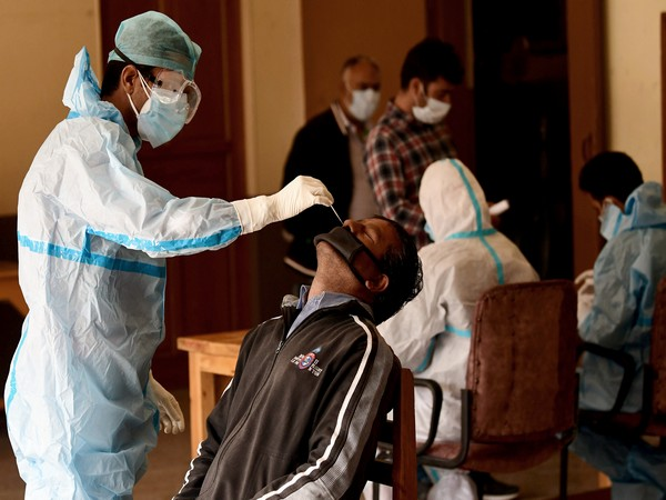 With spike of 63,509 cases, India's COVID-19 tally reaches 72,39,390