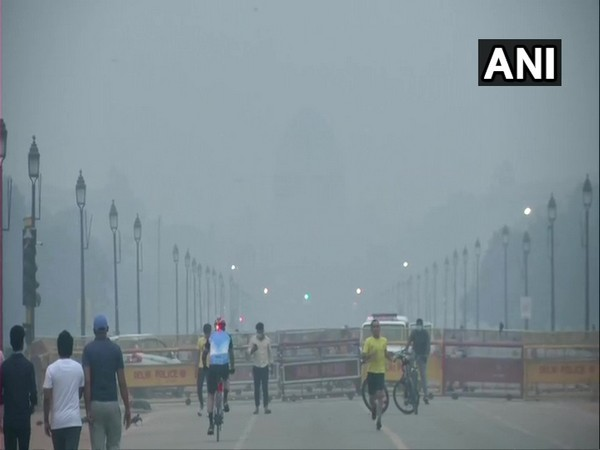 Delhi's air quality dips further