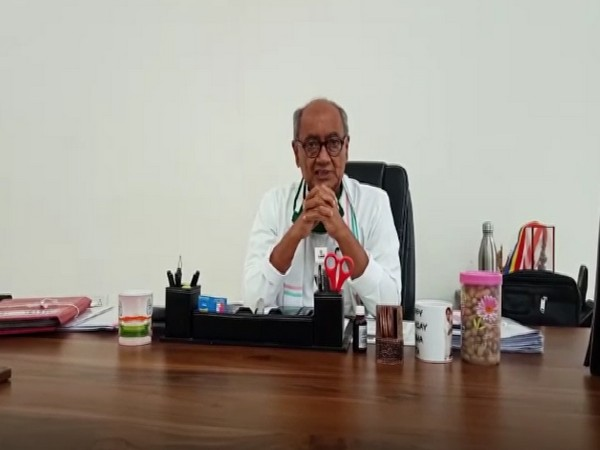 Digvijaya Singh welcomes Mehbooba Mufti's release, questions whether Article 370 abrogation improved situation in Kashmir