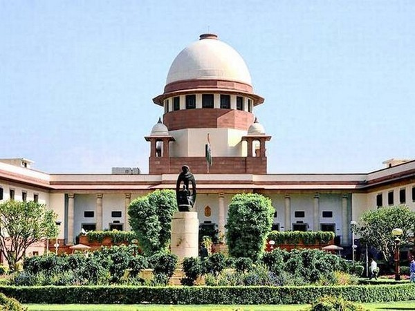 SC notice to Punjab govt over anticipatory bail plea by ex-DGP Saini