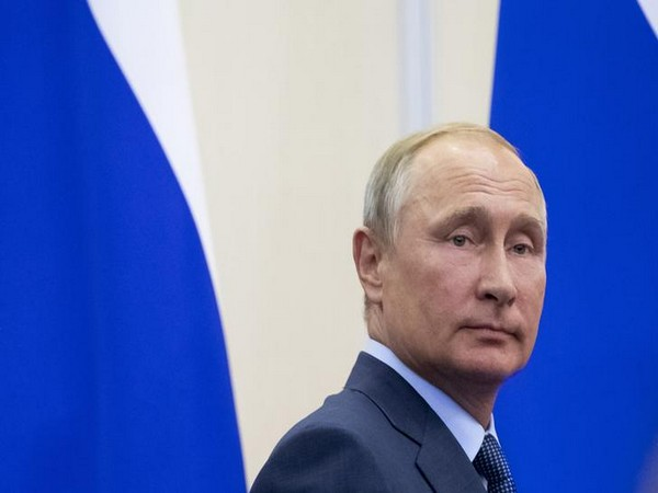 Putin says ready to work with any U.S. leader, wants formalities settled