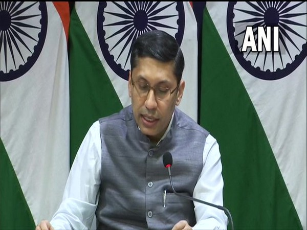 Bhutan, China holding boundary negotiations since 1984,  taken note of MoU to expedite talks, says India