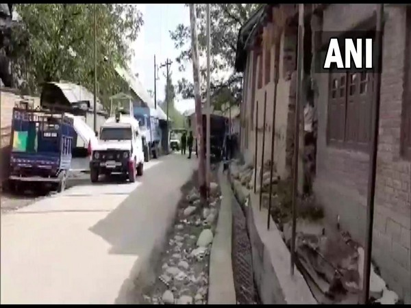 J-K: Army officer, soldier injured in counter-terrorist operation in Poonch