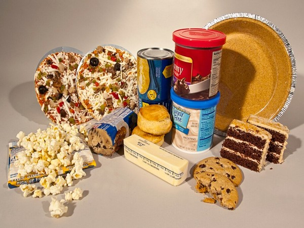 Highly processed food affects memory: Study