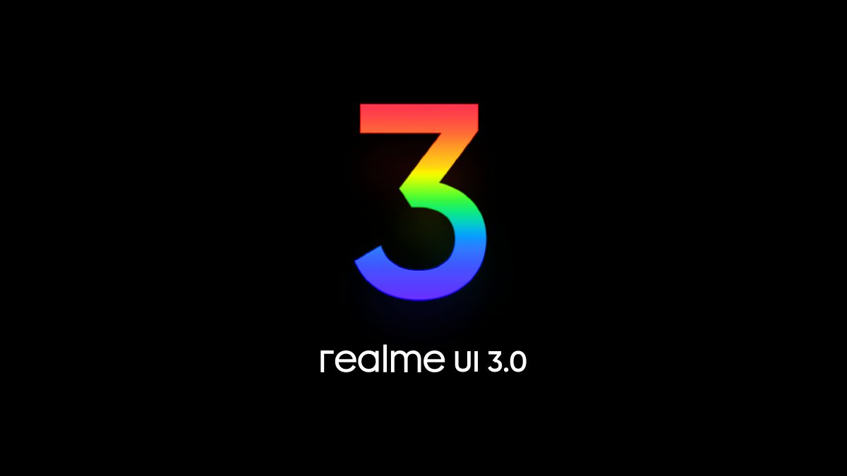 These Realme smartphones will get Realme UI 3.0 beta this year