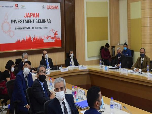 Japan is treasured partner of Odisha, we will make it everlasting: Odisha Minister