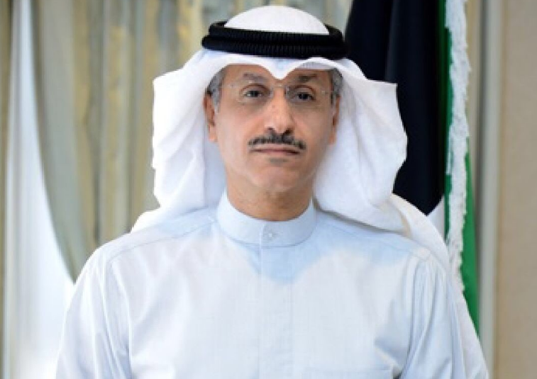 Kuwait Prime Minister resigns along with his government