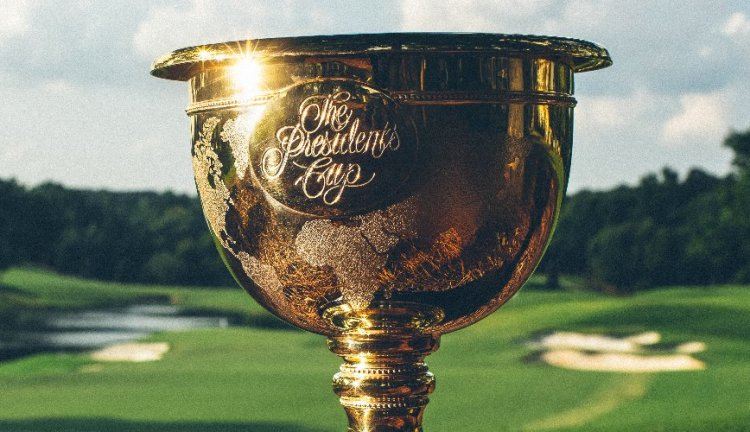 Presidents Cup to Masters contention for Ancer, Smith, Im