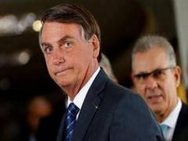 Bolsonaro supporters march against Brazil's Supreme Court