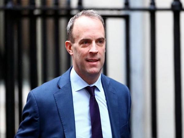 "UK ""very concerned"" over running of British Virgin Islands - Raab"
