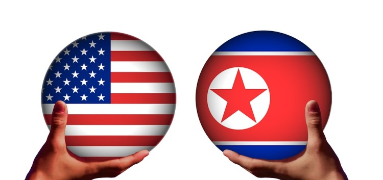 CORRECTED-UPDATE 8-North Korea breaks off nuclear talks with U.S. in Sweden