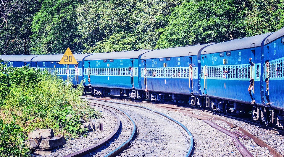 Centre gives green signal to Dharmapuri-Morappur railway line
