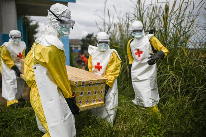 Ebola to COVID 19: Has Geopolitics prevailed over Professionalism in WHO
