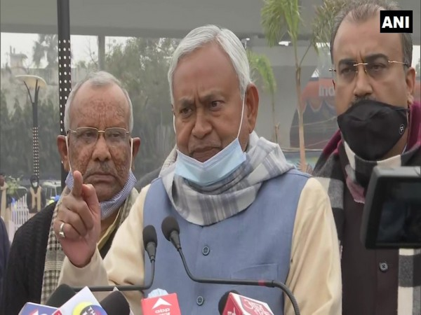 Special team formed to probe IndiGo manager's murder: Nitish Kumar