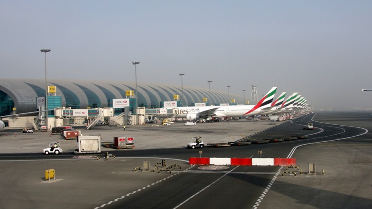 Dubai airport CEO: Global travel still up in air over virus