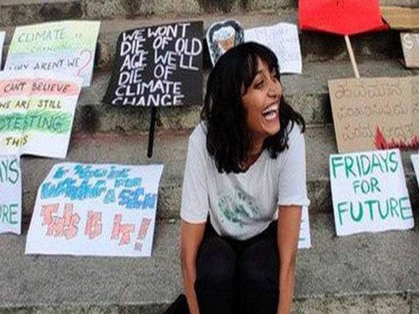 Toolkit case: Delhi court sends 21-year-old climate activist Disha Ravi to three-day judicial custody.