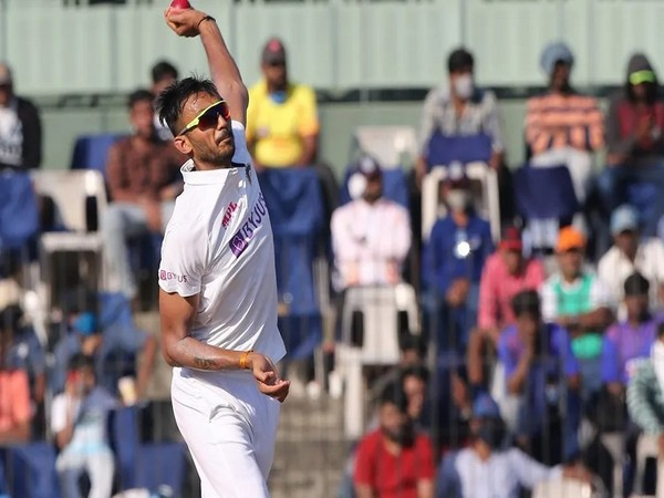 Ind vs Eng: Kohli-Ashwin partnership boosted our confidence, says Axar Patel