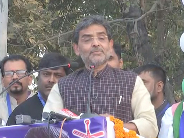 If any violence takes place in Bihar, Kushwaha to be held responsible: ADG