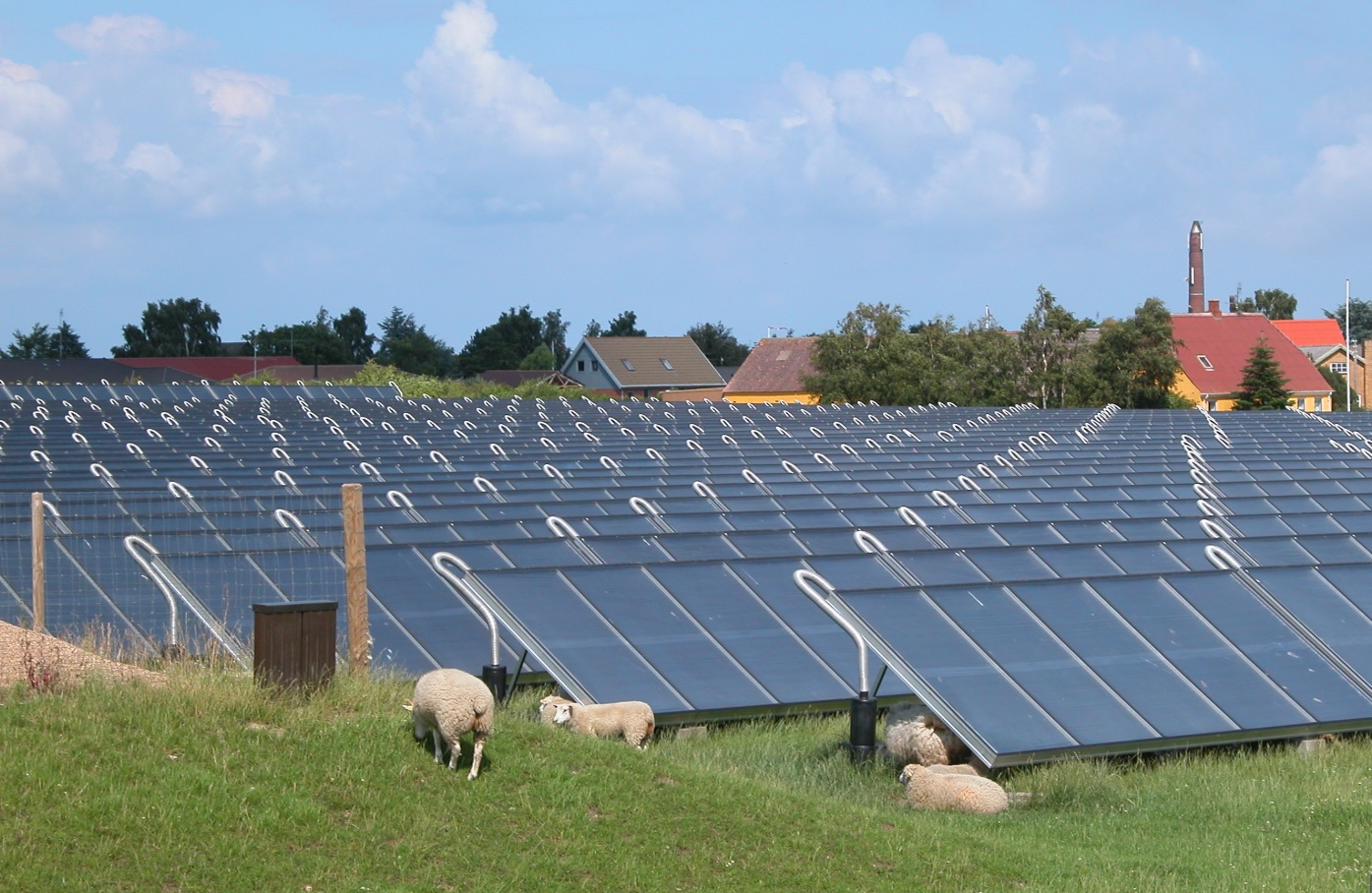 RPT-Solar company says UK needs new policies to meet 2050 carbon target