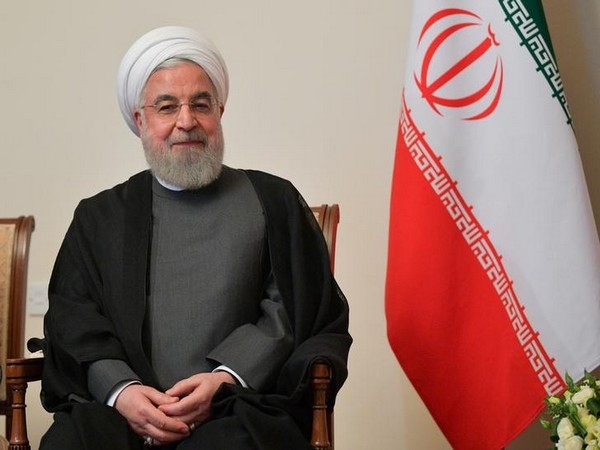Iran's president calls for ban on weddings, wakes to halt virus spread