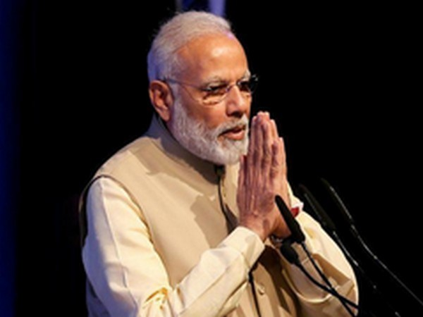 Ghani, Solih to join PM Modi to discuss roadmap for a joint coronavirus fight