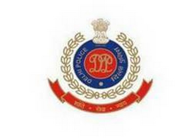 Delhi man held for posing with illegal firearm