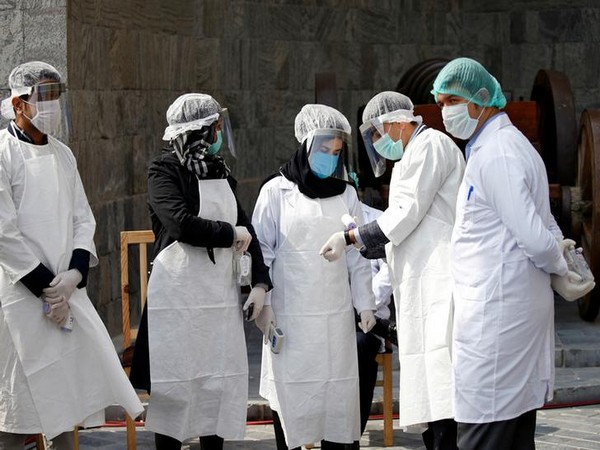EU seeks powers to stress test governments' pandemic plans
