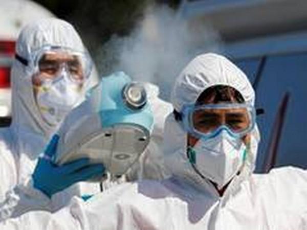 Spain's coronavirus cases surpass 10,000, death toll rises to 491