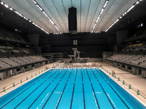 REVIEW-Olympics-Swimming-Heroes, rivals, records, Tokyo swimming had it all