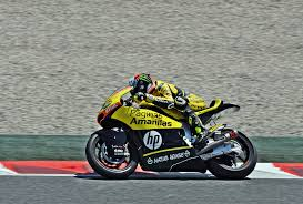 Motorcycling-Rins battles past Marquez to seal victory at Aragon GP