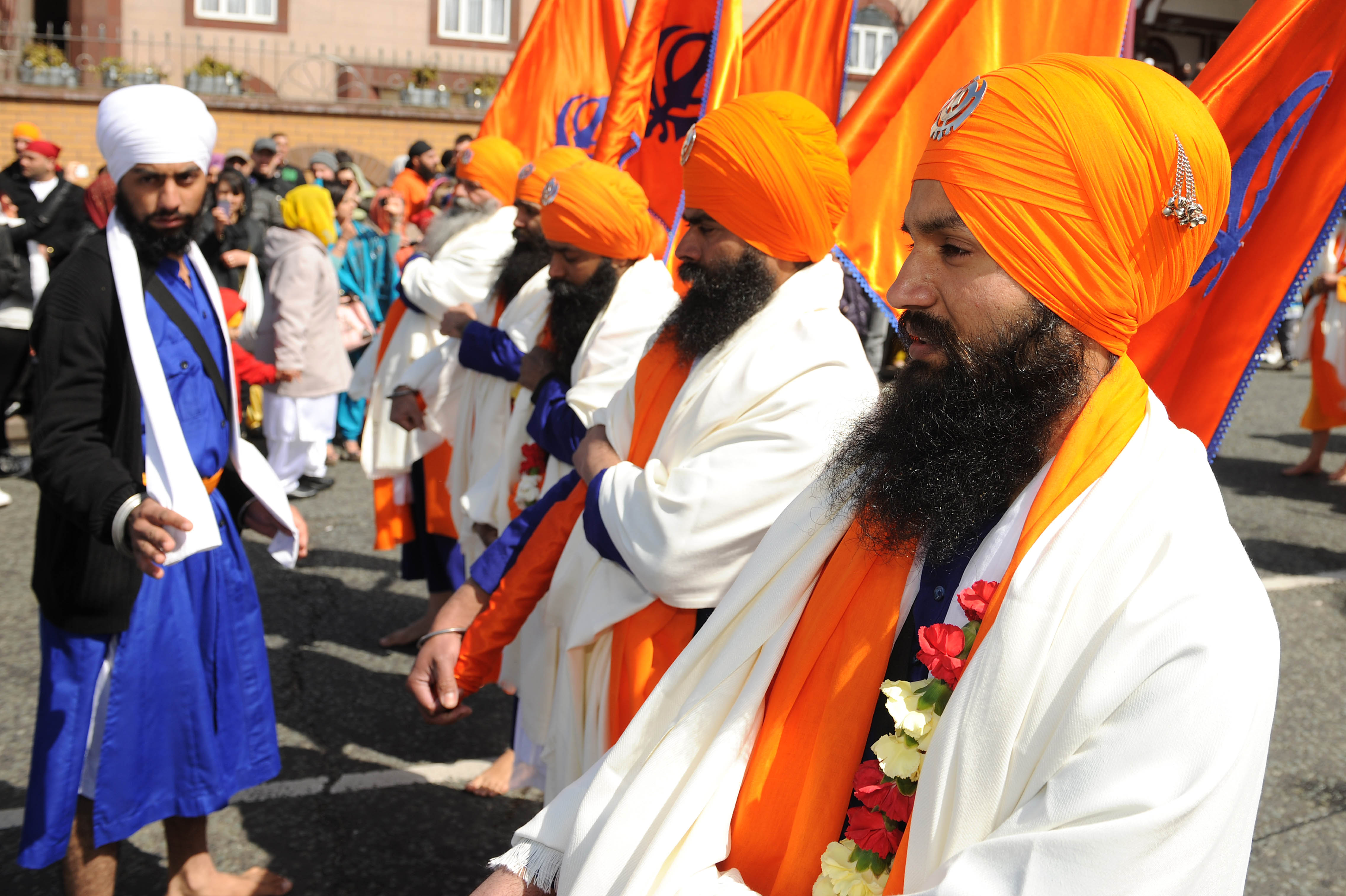 Resolution introduced in US Congress to recognise significance of Baisakhi