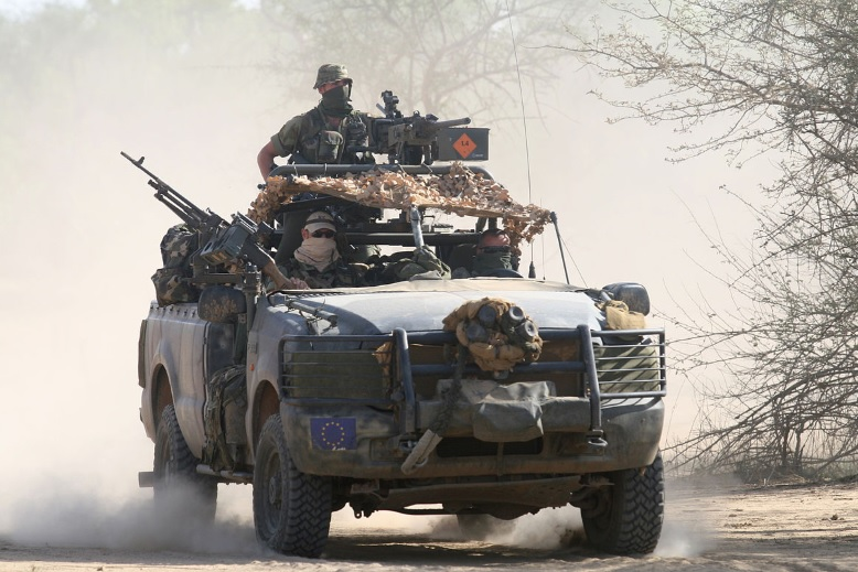 Niger troops stationed at Mali border under attack; death toll rises to 28