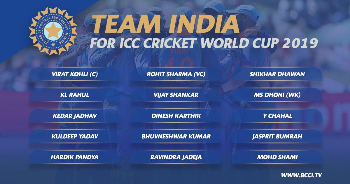 Khaleel, Avesh, Chahar, Saini to be net bowlers for India during World Cup
