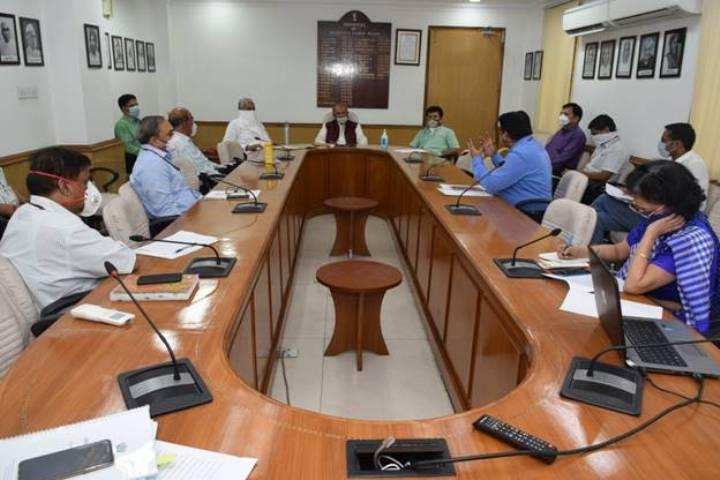 All India Agri Transport Call Centre launched to facilitate perishables movement