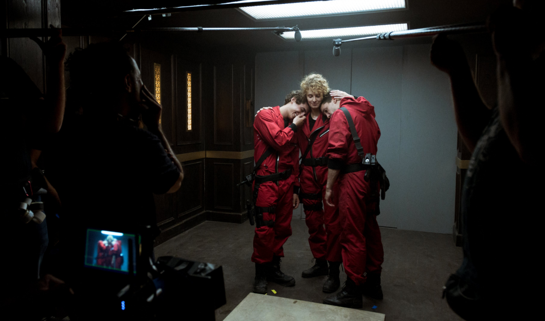 Has Money Heist finished filming on Season 5? Know in detail!