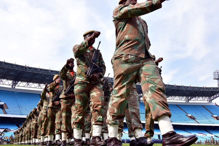Parliament commends SAPS, SANDF cooperation to quell violence in KZN