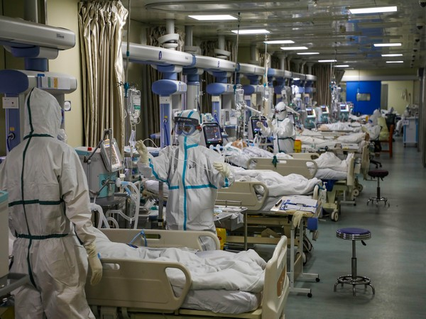 Inter-ministerial Empowered Group facilitating supply of medical equipment, oxygen to States: Health Ministry