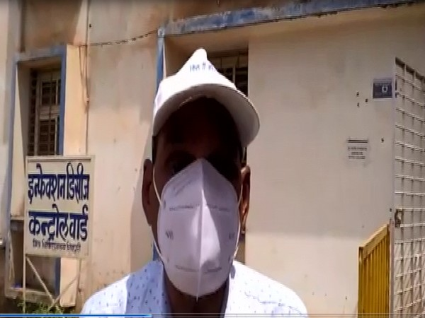 COVID patient dies after ward boy allegedly removed oxygen support in Madhya Pradesh hospital