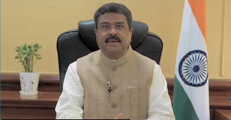 MOIL to develop COVID Care Centres in Madhya Pradesh: Pradhan