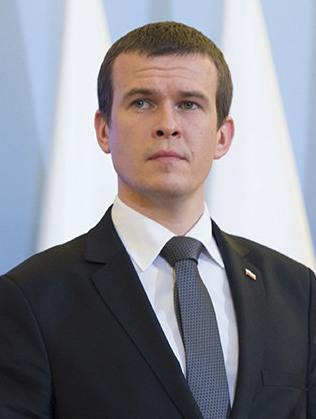 Polish minister Banka named as new WADA chief