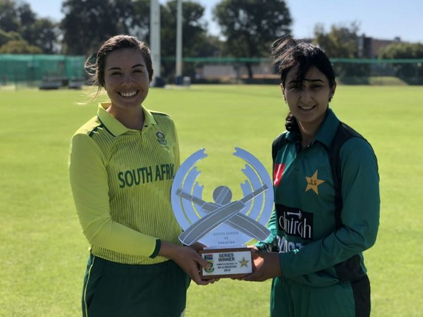 Cricket: S Africa aims to outnumber Pakistan in five-match T20 series
