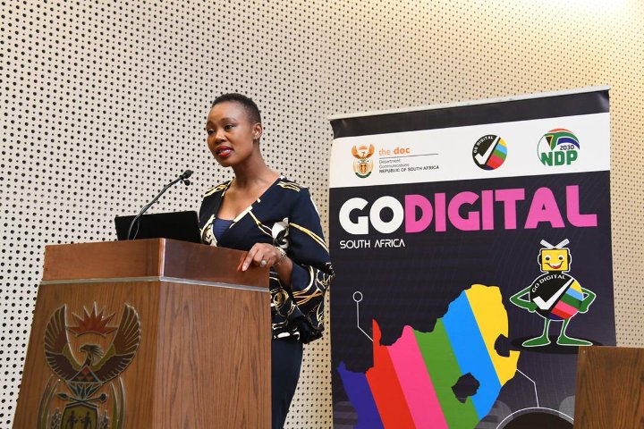 Digital technologies can generate over R5 trillion in SA: Ndabeni-Abrahams