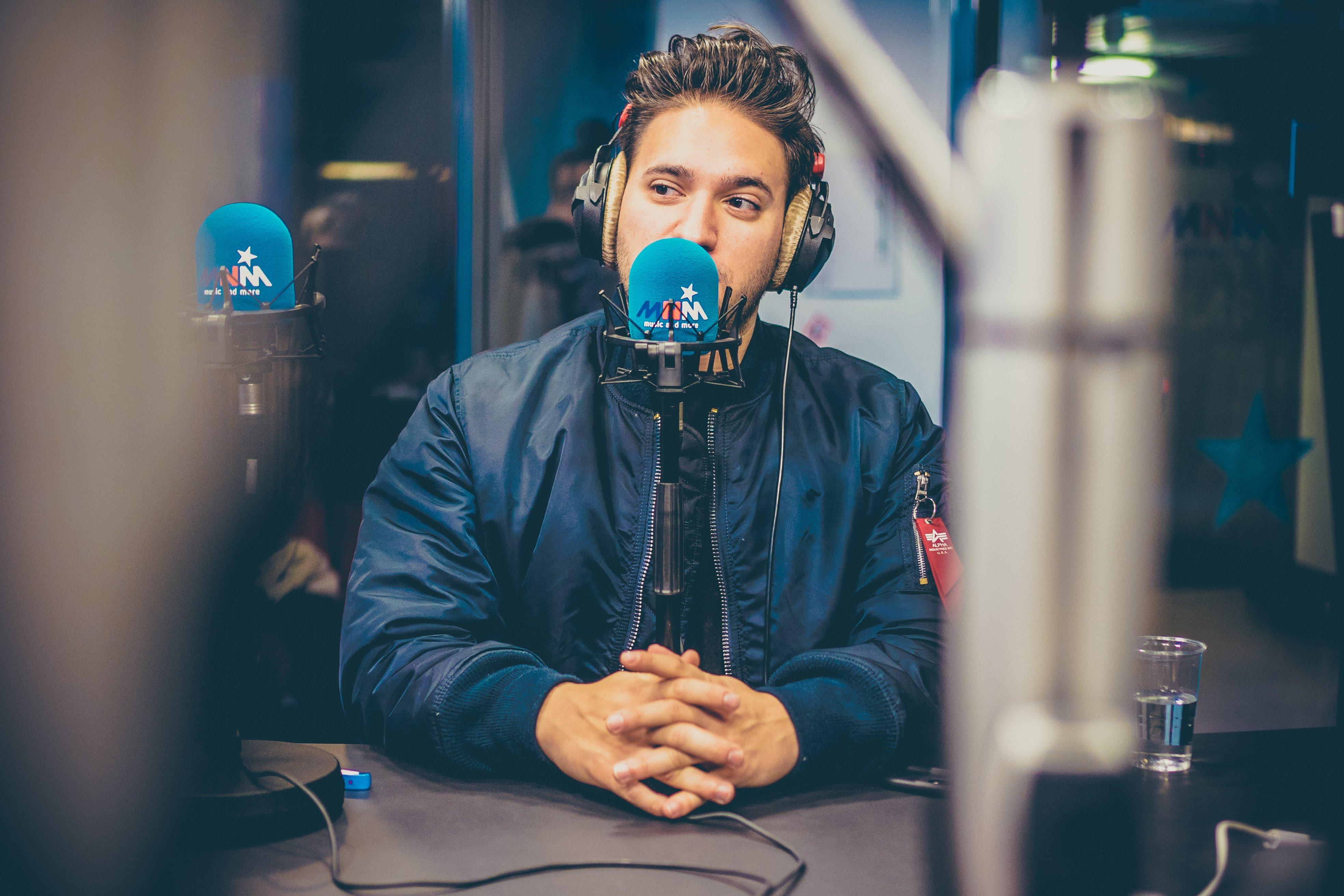 Multi-platinum hit-maker Jonas Blue releases new single
