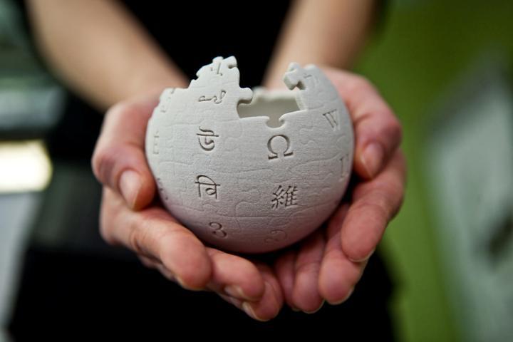 China blocks Wikipedia across all language versions