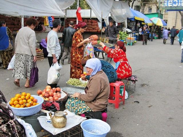 Country Partnership Strategy for 2019-23 to help Tajikistan transform economy
