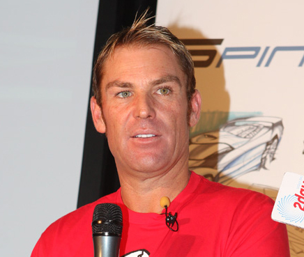 Documentary of all time favourite cricket legend Shane Warne to be made soon