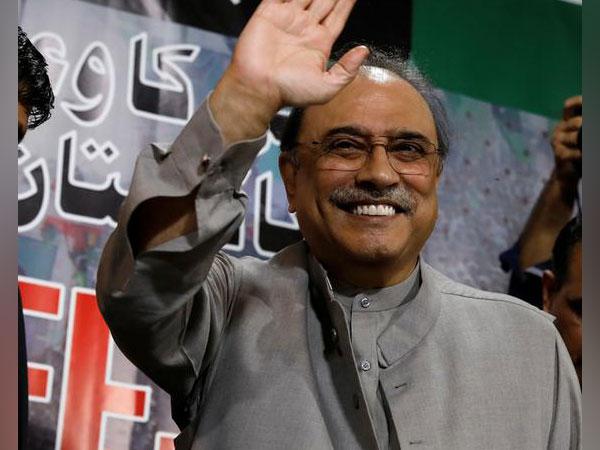 Farooq terms reports of Asif Ali Zardari's death as 'baseless'
