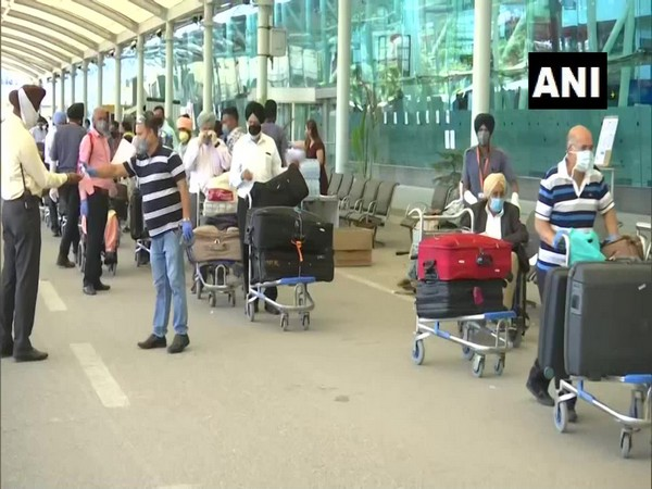 310 NRIs stranded in Punjab to fly back to the UK today